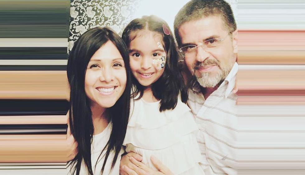 Tula Rodríguez se molestó por filtración de información sobre el estado de salud de Javier Carmona y se pronunció a través de sus redes sociales. (Foto: @tulaperu)