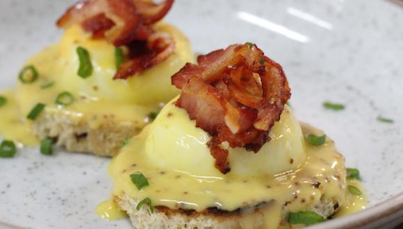 El brunch es esa comida, entre el desayuno y el almuerzo, perfecta para compartir con amigos o en familia deliciosos platos y bebidas. (Foto: Síbaris)