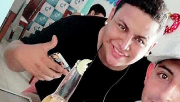 El empresario de 30 años era dueño de la cevichería 'Playa Blanca' (Foto: Carlos Garay / Facebook)
