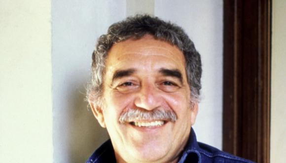 La Fundación Gabo recuerda con 82 palabras el aniversario de la partida del nobel. (Foto: AFP)