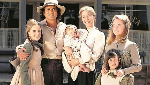 """""""La familia Ingalls"""" se emitió entre 1974 a 1983, pero aún cuenta con varios seguidores. (Foto: NBC)"""
