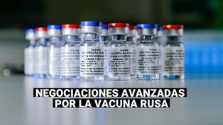 Sputnik V: Perú espera que fondo ruso precise si puede destinar vacunas en el primer semestre