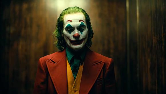Warner Bros empezó a negociar con Todd Phillips la secuela del Joker. (Fotos: Warner Bros)