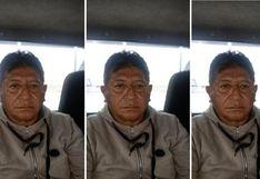 Lima: Hallan muerto en su celda a testigo clave del caso del 'Escuadrón de la Muerte'