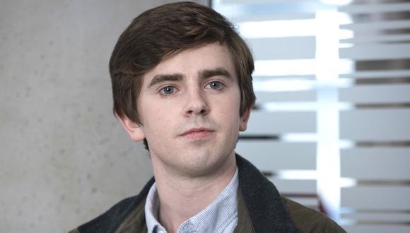 Shaun no sabe cómo lidiar con los cambios abruptos y eso es precisamente lo que implica la llegada de Salen Morrison (Foto: The Good Doctor/ ABC)