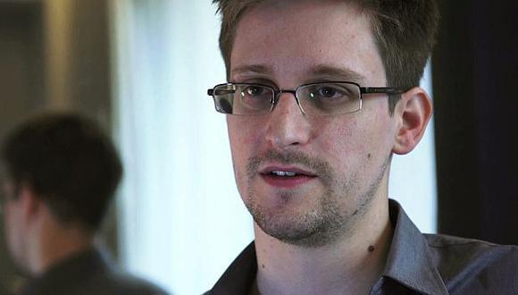 Edward Snowden habló sobre la trama de espionaje que destapó. (Reuters)