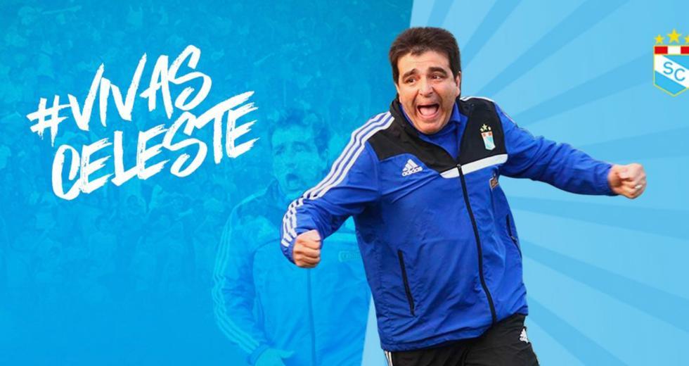 (Sporting Cristal)