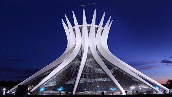 En 1987, Brasilia fue declarada Patrimonio Cultural de la Humanidad.
