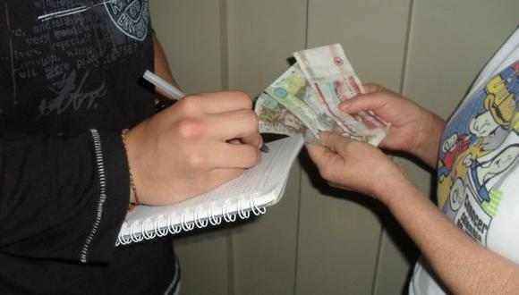 Evita pagar altos intereses con los créditos informales. (USI)