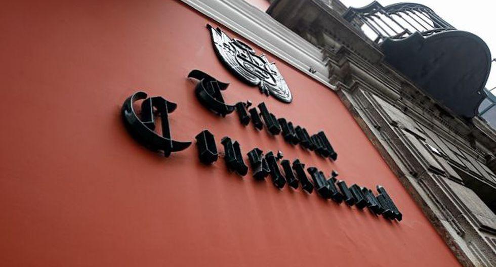 Instancia supranacional se suma a críticas a proceso de renovación del TC. (GEC)
