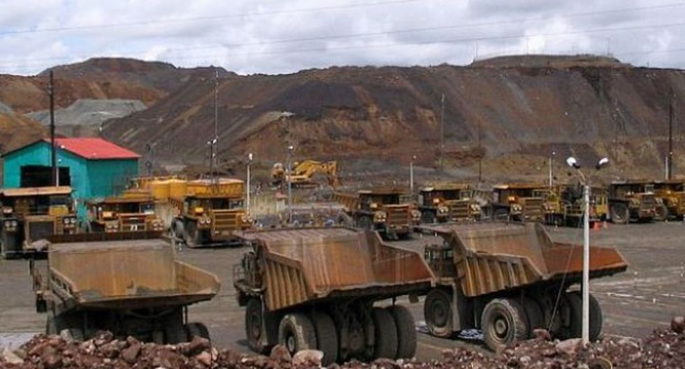 ANGR se pronuncia sobre el caso del proyecto minero Tía María. (Foto: GEC)