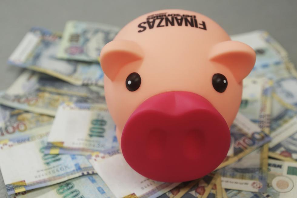 FOTO 1 | El Fondo 1, de menor riesgo, obtuvo una mayor rentabilidad al 26 de julio del 2019. Reportó una ganancia de 11.1%. (Foto: GEC)