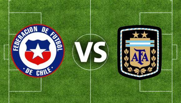 ¿A qué hora es la final de la Copa América Centenario entre Chile y Argentina?