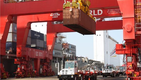Se deberá realizar también un pago diferencial al ingreso de naves, aeronaves y vehículos terrestres. (Foto: GEC)