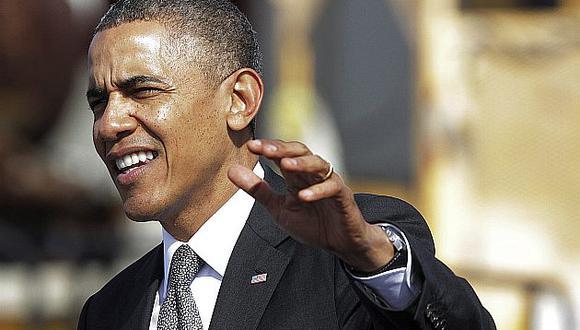 Obama evaluará informes de inteligencia en su descanso en Hawái. (EFE)