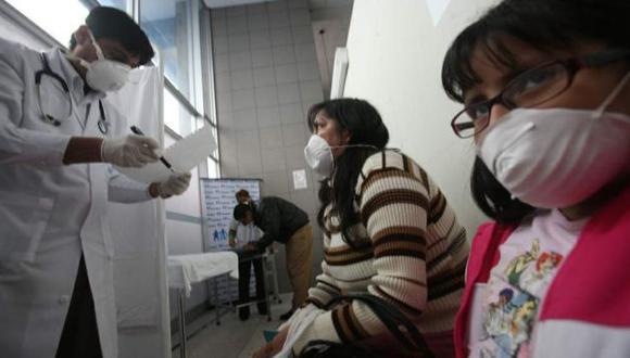 MÁS CASOS. Virus de la mortal enfermedad se viene extendiendo por varias ciudades del país. (Difusión)