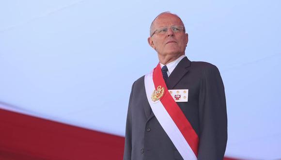 El país se encuentra polarizado con marchas en Lima y en provincias tras decisión de PPK. (USI)