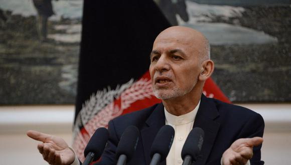 """El principal objetivo del llamado de Moscú es """"promover el proceso de reconciliación nacional en Afganistán y el pronto establecimiento de la paz en ese país"""". (Foto: AFP)"""