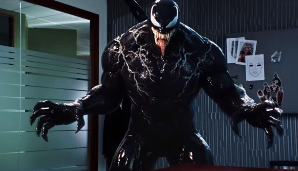 La película en solitario del simbionte será una producción de Sony. (Foto: Captura de YouTube)