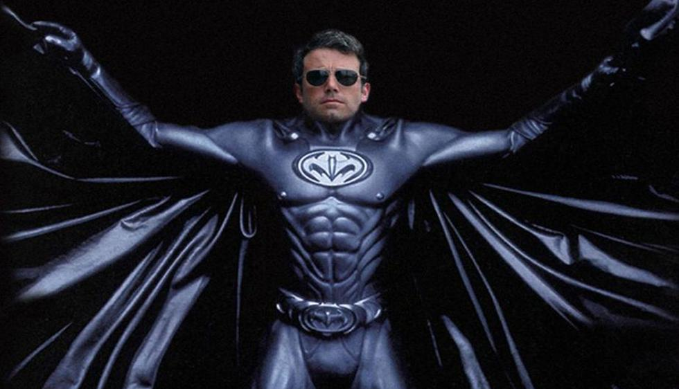 """Tras meses de especulaciones sobre quién encarnará a Batman en la secuela de """"Man of Steel"""", en la que el hombre murciélago se medirá cara a cara con Superman, los estudios Warner Bros desvelaron el misterio: Ben Affleck. (Internet)"""