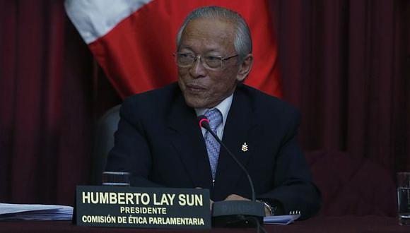 'Homosexuales pueden ser sanados y restaurados', asegura Lay tras comentar sobre la Unión Civil. (Nancy Dueñas)