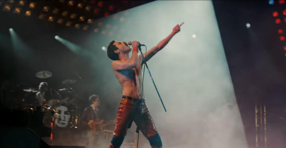 'Bohemian Rhapsody': La leyenda del rock y el intento por contar su historia. (Difusión)