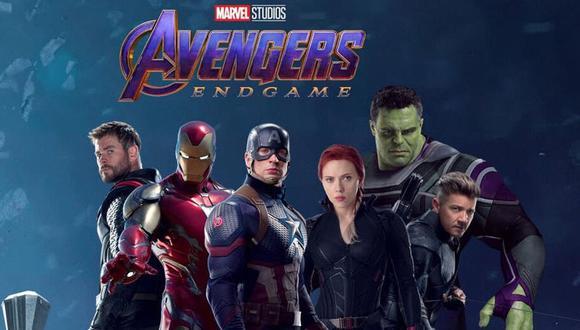 """Avengers: Endgame"": ¿realmente tendrá un intermedio? (Foto: Marvel Studios)"