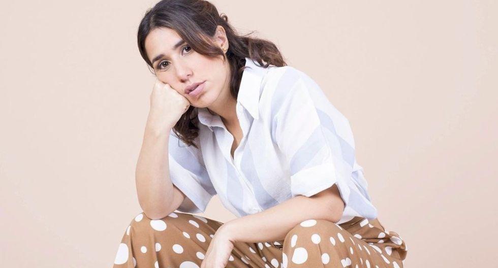 """La actriz que da vida a """"Julia"""" en """"Los Vílchez 2"""" habló sobre cómo ha cambiado su vida luego de haber terminado su relación. (Foto: Instagram)"""