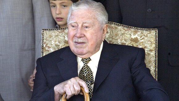Dictador. Pinochet tuvo armas químicas para usarlas contra enemigos internos y externos. (AFP)