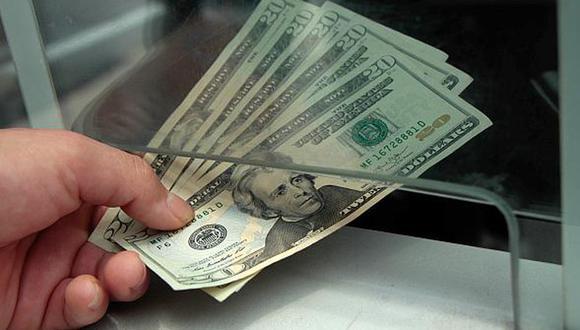 Este es el precio de la moneda estadounidense en el mercado peruano. (Foto: USI)