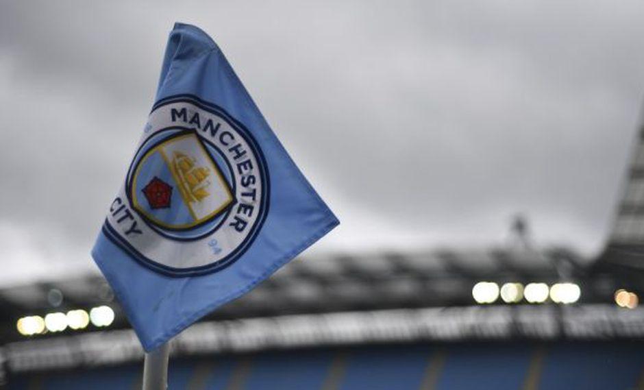 Al reconocer las faltas, City evitó una prohibición para realizar fichajes. (Foto: AFP)