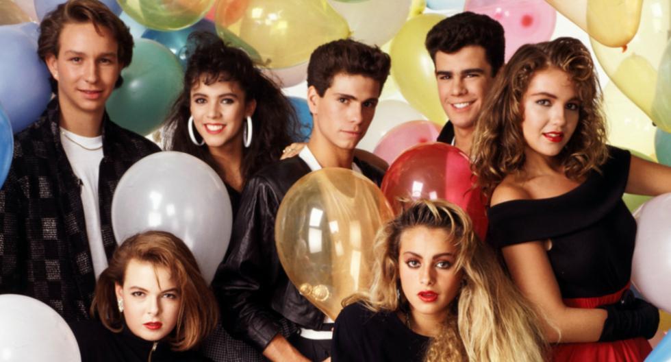 La banda juvenil tiene varios éxitos en su haber. (USI)