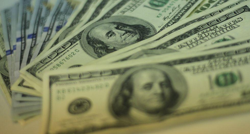 La gente está demandando más soles que dólares ante inicio de los pagos de impuestos. (USI)