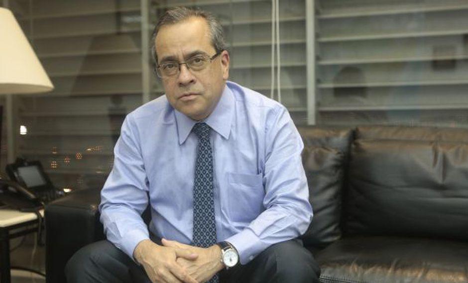 Jaime Saavedra vuelve al Banco Mundial como jefe en materia de Eduacación. (USI)