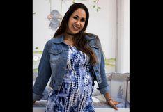 Melissa Loza: Modelos de 'Habacilar' se reencontraron por su baby shower
