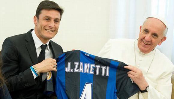 (Página oficial del Inter de Milán)