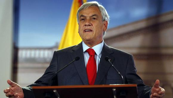 Habla sobre demanda peruana. (AP)