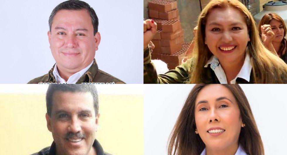 Perú21 inició la campaña #VotaBien para que nuestros lectores envíen información sobre malos antecedentes de los candidatos al Congreso 2020.