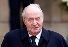 Examante de Juan Carlos de España denuncia que fue amenazada por jefe de inteligencia
