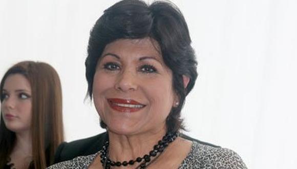 """Aurora Aranda se casó con un peruano y tuvo que viajar, así que renunció a la serie """"Mil oficios"""" (Foto: GEC)"""
