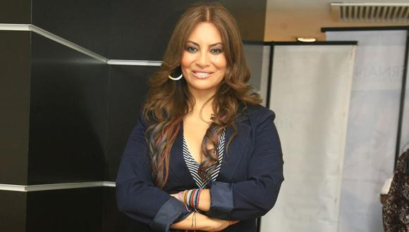 Myriam Hernández ofrecerá dos conciertos en el Perú por el Día de la Madre. (Foto: GEC)