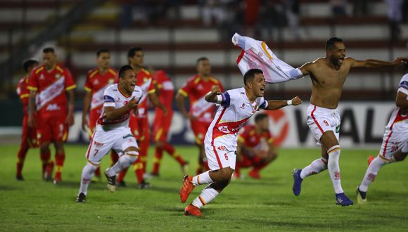 Atlético Grau se coronó campeón de la Copa Bicentenario. (Francisco Neyra/GEC)