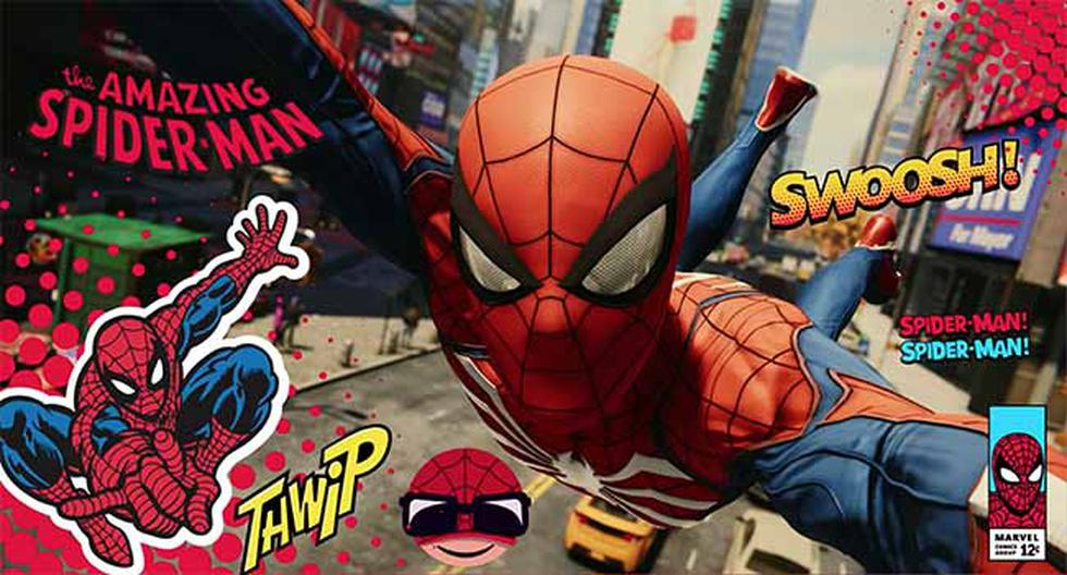 Marvel's Spider-Man se lanzará en PS4 el 7 de setiembre en exclusiva para PS4.