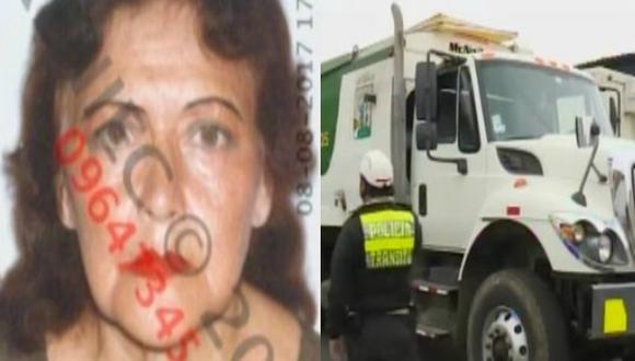 El conductor del vehículo asegura que se encontraba estacionado por el tráfico y que nunca visualizó a la mujer.