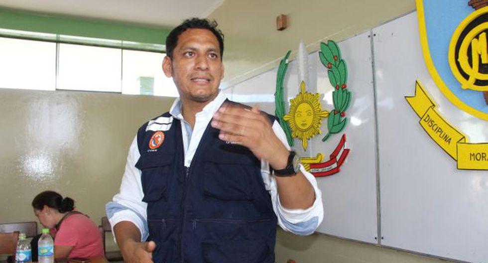 El gobernador Luis Valdez asegura que acudirá al llamado de las autoridades para esclarecer el tema.