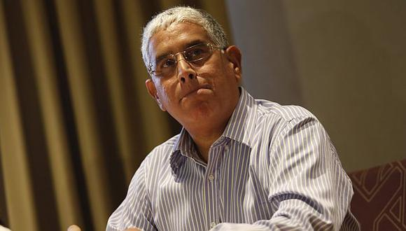 Óscar López Meneses fue denunciado penalmente por la Fiscalía Anticorrupción. (César Fajardo)