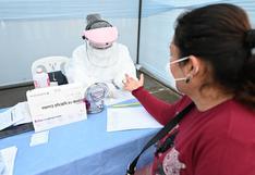 Chorrillos: Realizan prueba de descarte de coronavirus a 600 vecinos