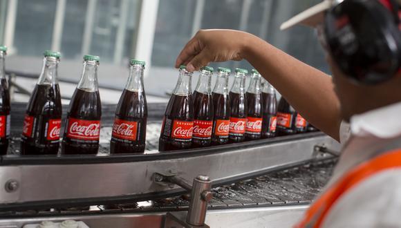 En el año 2030, la visión global de Coca-Cola es lograr la seguridad hídrica para las comunidades, la naturaleza y los lugares donde opera la compañía. (Foto: Coca Cola / Arca Continental Lindley)