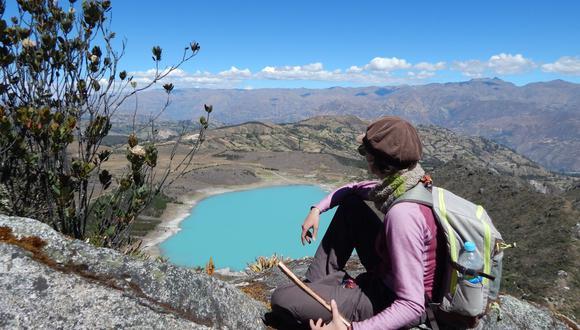 El objetivo de esta medida es impulsar el turismo interno y los viajes a regiones del país. (GEC)