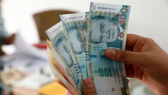 Las empresas deben de pagar la gratificación de julio 2021 a los trabajadores este mes. (Foto: GEC)